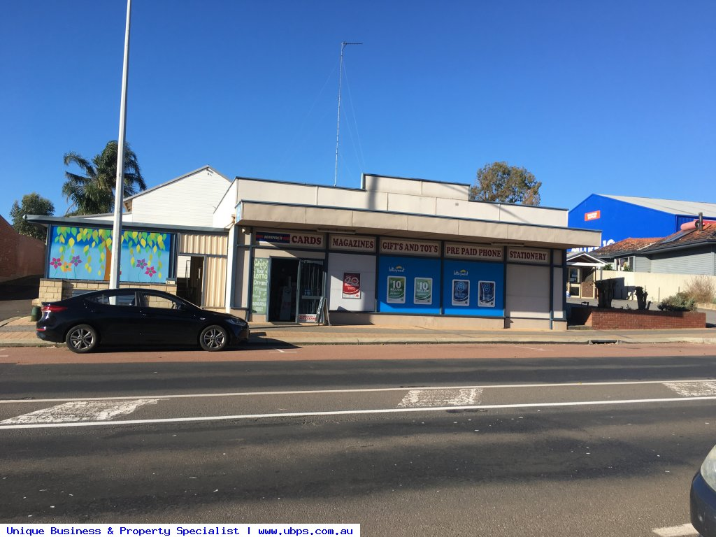 Freehold Newsagency for sale